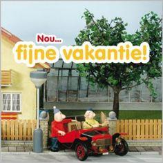 Buurman & Buurman: Nou... fijne vakantie! | Muller wenskaarten http://www.mullerwenskaarten.nl/index.php/merken/jodokus-design/buurman-en-buurman.html