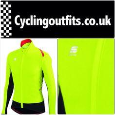This Sportful Fiandre jersey is warm de1ccc1b3