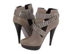 Top 5 Women's Shoe Styles For Fall 2010 - PUMPSICLE