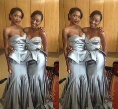 gray bridesmaid dress,long bridesmaid dress,gray bridesmaid dress,merm – Princesssbride