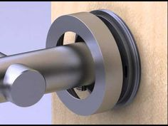 How to install Karcher Design door handles, levers