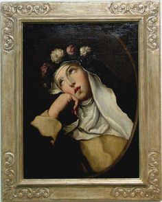 st. rose of lima - Google Search