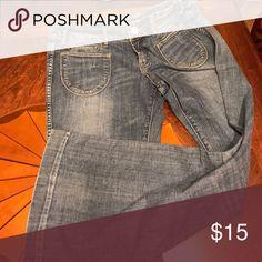 American Eagle boot cut 14 regular boot cut from American Eagle American Eagle Outfitters Jeans