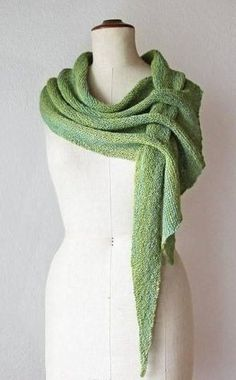 Tina's handicraft : scarves
