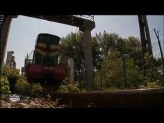Mes Images: Des trains pas comme les autres - Roumanie !