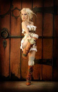 kato <3 #steampunk