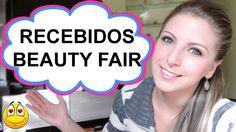 Lançamentos e Super Recebidos  da BeautyFair : Vult, Koloss, Salon Line,...