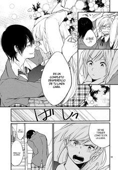 Inuwashi Momo wa Yuruganai Vol.1 Ch.3 página 20 - Leer Manga en Español gratis en NineManga.com