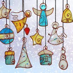 New collection of Christmas decor