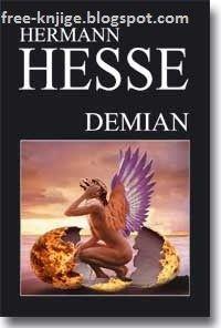 Herman Hesse Demian E-Knjiga PDF Free Download ~ Besplatne E-Knjige