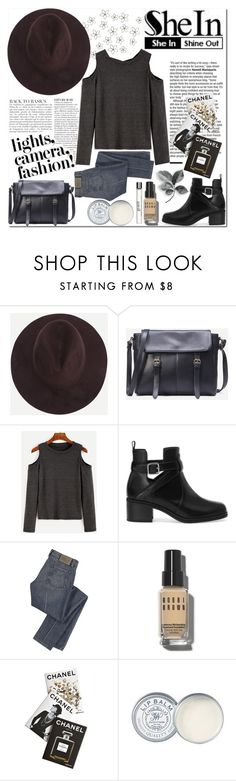 """""""Side to side"""" by hibaofficiel on Polyvore featuring mode, Anja, Pull&Bear, Marc by Marc Jacobs, Bobbi Brown Cosmetics, Assouline Publishing, Jack Wills, philosophy, Sheinside et shein"""