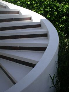 escalera a terraza Bamboo House, Wordpress, Stairs, Architecture, Houses, Decor, Front Stoop, Terrace, Architects