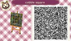 Cobble Sqaure