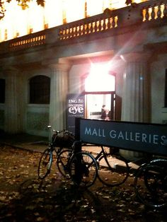 ING Discerning Eye, The Mall Galleries, London. Thing 1, Galleries, Mall, Backdrops, Fine Art, Colour, London, Eye, City