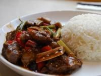 Hong Shao Rou Recipe (Chinese red-cooked pork) | China | Whats4Eats
