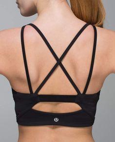 clip-in long line bra | women's bras | lululemon athletica