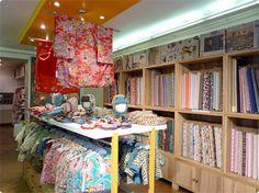ie (shop tissu, vêtements et accessoires pour enfants) 128 rue vieille du temple 75003 paris