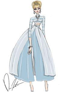 Disney Fashion Frenzy - Cinderella By: Daren J