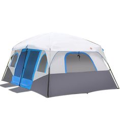 Family Camping Tent – Waterproof – Cool Shop