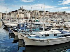 Marseille travel tips: Where to go and what to see in 48 hours - 48 Hours In - Travel - The Independent