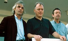 Pink Floyd's swansong is understated, but packs a lot into its 53 minutes, writes Molloy Woodcraft