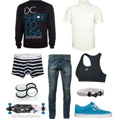 """""""Untitled #198"""" by ohhhifyouonlyknew on Polyvore"""