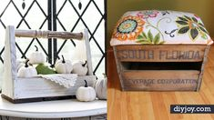 34 DIY Home Decor Ideas Made With Repurposed Crates Inexpensive Home Decor, Diy Home Decor, Cool Diy, Easy Diy, Sewing Projects, Diy Projects, Farmhouse Style Decorating, Diy Decorating, Farmhouse Decor