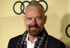 Bryan Cranston dismissed rumors to have been cast as Lex Luthor in forthcoming Batman v Superman film Bryan Cranston, Breaking Bad, Superman Film, Lex Luthor, Batman, Smosh, Influential People, History Class, Alpha Male