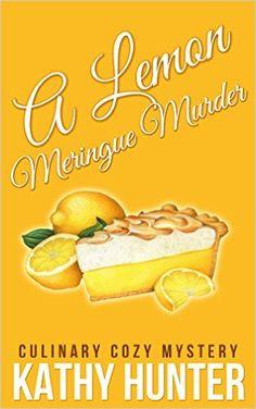 Lemon Meringue Murder: A Green Springs Cozy Mystery - Kindle edition by Kathy Hunter. Mystery, Thriller & Suspense Kindle eBooks @ Amazon.com.