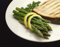 How to reduce body fat percentage: stick to foods that are broiled, boiled, steamed or baked.