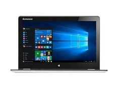 "Lenovo Yoga 700-11ISK 2-in-1 Ultrabook 11.6"" Full-HD IPS Touchscreen Intel M5-6Y54 Dual-Core 256GB SSD 8GB D..."