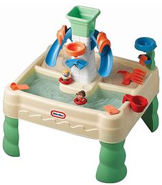 outdoor water table