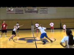 Speed and Agility Drill - San Antonio Basketball Training