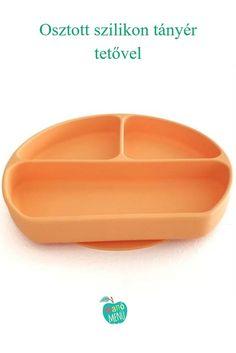 A tányér több részre oszlik, így azok a gyerekek is szívesen használják, akik számára fontos, hogy a különböző ételek ne érjenek egymáshoz. Viszonylag lapos a kialakítása, így a pici kezek könnyen hozzáférnek a benne lévő ételekhez. A tányér tapadókorongos, az alsó felület úgy lett kialakítva, hogy az asztalhoz tapadjon, így elkerülhetőek a tányér lerántásból adódó balesetek. Praktikus fedő segíti, hogy a tányéron maradt finomságot letakarva tovább megőrizd annak frissességét.