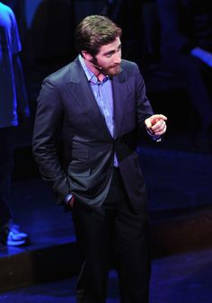 Jake Gyllenhaal Photos: A Celebration Of Paul Newman's Dream To Benefit The SeriousFun Children's Network - Show
