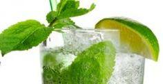 фруктовая детокс-вода