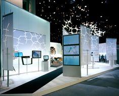 »Bayer MaterialScience AG – Plastics Fair 2004« — Ippolito Fleitz Group