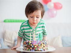 Frases de Cumpleaños para un Hijo