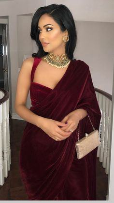 Likes, 167 Comments - London Dress Indian Style, Indian Fashion Dresses, Indian Designer Outfits, Looks Party, Nikkah Dress, Indian Bridal Outfits, Saree Trends, Stylish Sarees, Desi Wedding