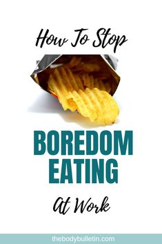 Beating boredom eating at work is a completely solvable problem. Here's how to plan your day's meals to eat healthy and skip the boredom snacking for good. Clean Eating Diet Plan, Healthy Eating Habits, Clean Eating Recipes, Easy Healthy Recipes, Eat Healthy, Macro Nutrition, Kids Nutrition, Diet And Nutrition, Macro Food List