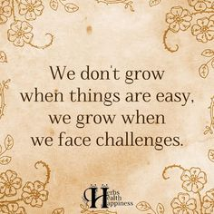 Best Inspirational Quotes About Life QUOTATION – Image : Quotes Of the day – Life Quote We Don't Grow When Things Are Easy ►► www.eminentlyquot… Sharing is Caring – Keep QuotesDaily up, share this quote ! - #Life https://quotesdaily.net/life/quotes-about-life-we-dont-grow-when-things-are-easy%e2%96%ba%e2%96%bawww-eminentlyquot/