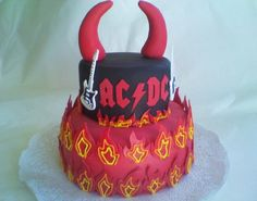 AC/DC...and in Pink:)