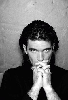 Antonio Banderas,, each time I see him interviewed he seems a really 'nice' person