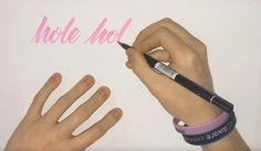 Il y a quelques jours je vous présentais un petit tuto rapide qui expliqué comment bien manipuler un Pilot Parallel pen. Aujourd'hui dans un nouveau tuto proposé par Stephen James Bradbury, vous allez voir quelques exercices simples pour commencer le hand lettering à l'aide d'un brush pen. Avec ces quelques exercices, vous avez compris le […]