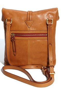 Dooney & Bourke 'Florentine Toggle' Crossbody Bag