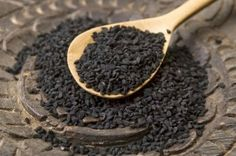 Black Seed - 'The Remedy For Everything But Death' - Black Seed Healing