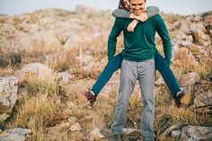 Jake & Jessica : Engaged » Ciara Richardson Photography