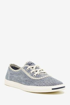 Converse | Jack Purcell for Converse Jane Polka Dot Low Profile Oxford