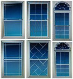 Custom Gl Products Cgp Window Gridsbest