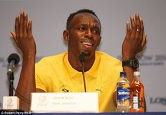 Usain Bolt Did Not Donate $10 million To Haiti: Here's FACTS About Bolt And Hoax Sites